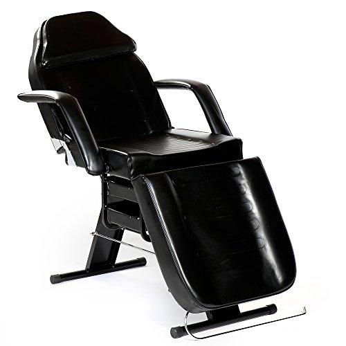 Poltrona pedicure professionale per trattamenti di podologia studio tabelle salone di massaggio lettino terapia bellezza tatuaggio meccanica 150202