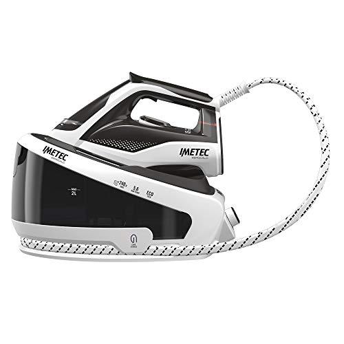 Imetec ZeroCalc PRO PS2 2200 Ferro da Stiro Generatore di Vapore, Tecnologia Anticalcare, fino a 5.6...