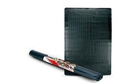 Bottari 16455 Tapis de Coffre Auto en PVC Universel Ajustable avec Prédécoupe, 82×119 cm Meilleure offre de prix