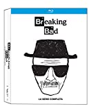 Box-Breaking Bad-Serie Completa-White Edition