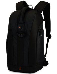 Lowepro Flipside 300 - Mochila para cámaras ( SLR con objetivos de hasta 300 mm y hasta tres objetivos adicionales), color negro