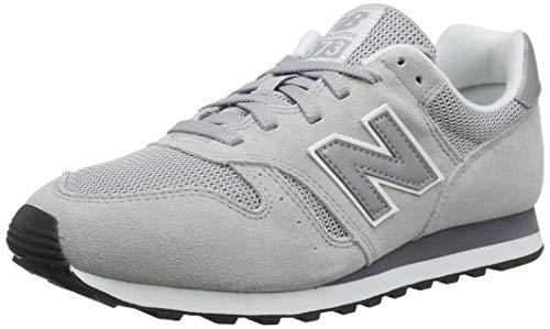 New Balance Herren ML373 Sneaker, Grau (Light Grey/ML373), 45 EU