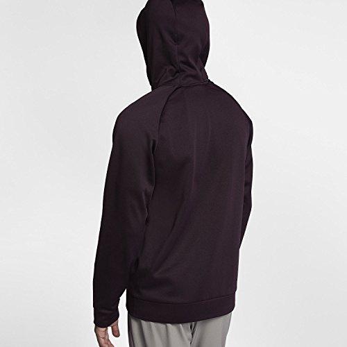2a1099b47b Nike Therma Training Full-Zip Men s Hoodie - surplusxstock