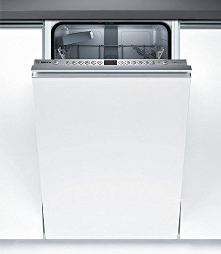 Bosch Serie 4 SPV46IX07E A scomparsa totale 9coperti A++ lavastoviglie