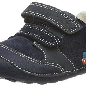 a662e4a6562e Clarks Baby Boys' Tiny Tom Birth Shoes - Baby Shoe - Baby & Children ...