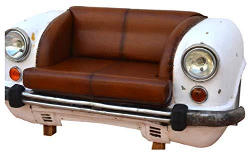 Il Baule - Divano vera auto Hindustan Abby