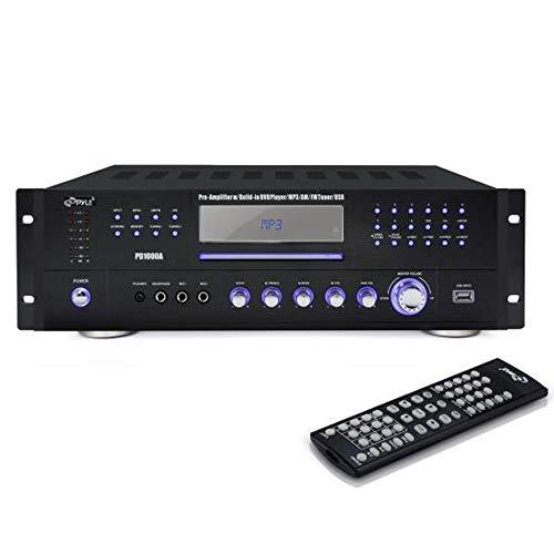 Pyle Home PD1000A AM/FM Receiver