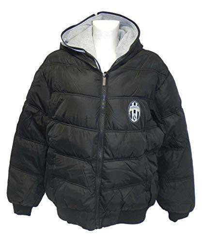 Marcello 55 S.r.l. Giubbotto Bomber Uomo Juventus - Prodotto Ufficiale. (XL)