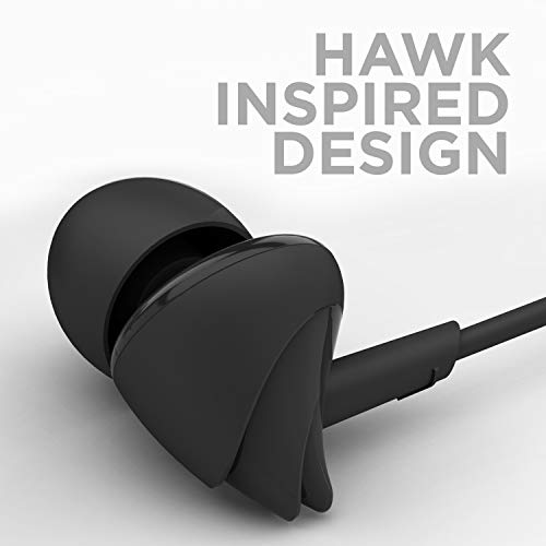 boAt BassHeads 100 Hawk Inspired Earphones with Mic 3
