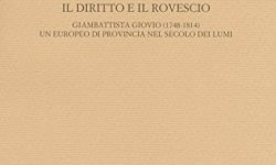 + Il diritto e il rovescio. Giambattista Giovio (1748-1814) un europeo di provincia nel secolo dei Lumi PDF Gratis