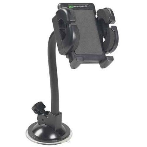 Bracketron Grip-iT Windshield Car Mobile Holder