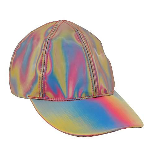 Cappello Berretto di MART McFLY da RITORNO AL FUTURO Replica Ufficiale