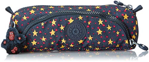 Kipling CUTE Astuccio, 22 cm, 1 liters, Multicolore (Cool Star Boy)