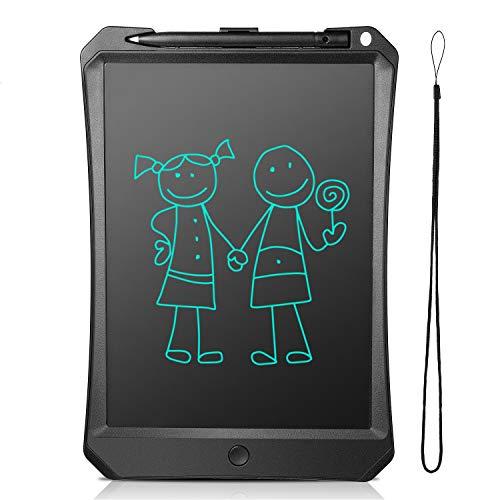 FlyHi Tavoletta da Scrittura LCD 10', Nuova Generazione tavolette elettroniche, Tavola da Disegno,...