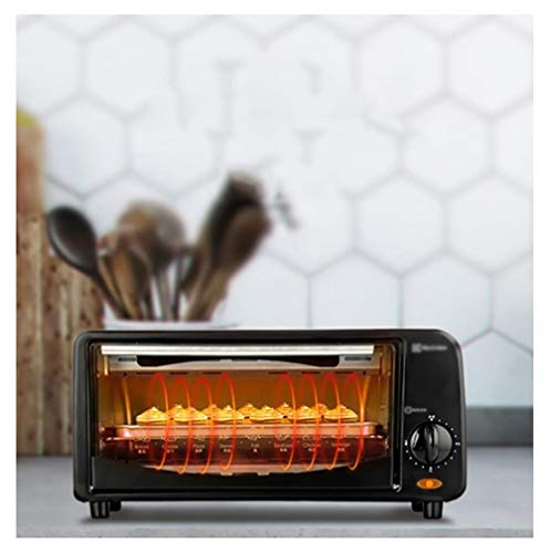 QPSGB Forno Elettrico per Forno a microonde 6L - 256 Fornetti tostapane