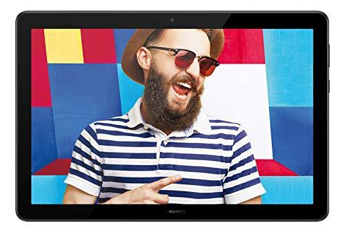 Huawei Mediapad T5 Tablet con Display da 10.1', 16 GB Espandibili, 2 GB RAM, Android 8.0 EMUI 8.0...