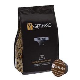 64 capsule compatibili Nescafè Dolce gusto extra NAPOLI – 4 confezione da 16 capsule …