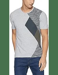 Buffalo By FBB Men's Regular Fit T-Shirt