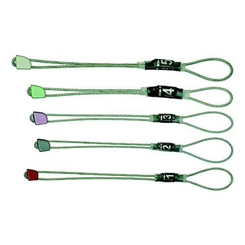 Set de empotradores DMM# 1al5., A1511/15A