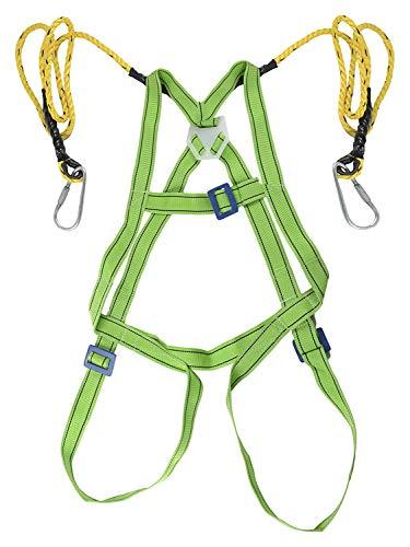 Bellstone Safety Belt Harness - Full Body (Double Hook)