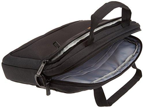 amazonbasics sacoche pour tablette et ordinateur portable. Black Bedroom Furniture Sets. Home Design Ideas