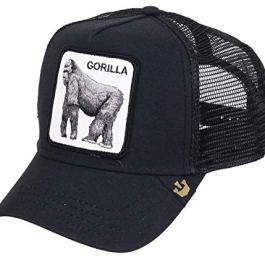Goorin Cappello Visiera Trucker Gorilla