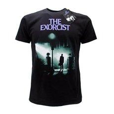 The Exorcist Camiseta de El Exorcista de la película de Culto Warner Bros 1973 – Oficial