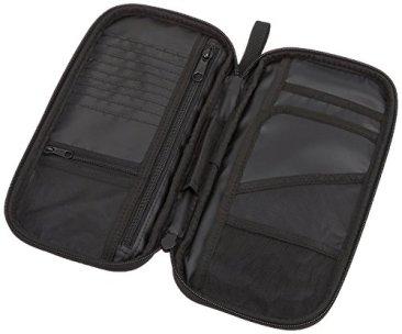 AmazonBasics Black Bag Organizer 5