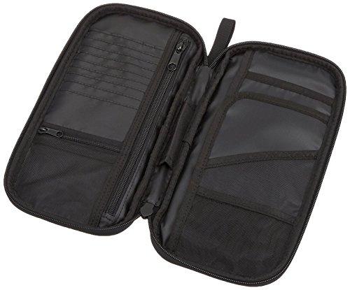 AmazonBasics Black Bag Organizer 4