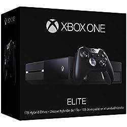 Xbox One 1TB Elite Konsole