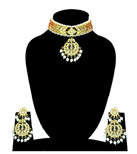 AALIYA CHOKER BOLLYWOOD FASHION FANCY JEWELLERY IMMITATION FOR WHOLESALE PRICE CHOKER NECKLACE AND GENUINE LIGHT WEIGHT PARTY FUNCTION