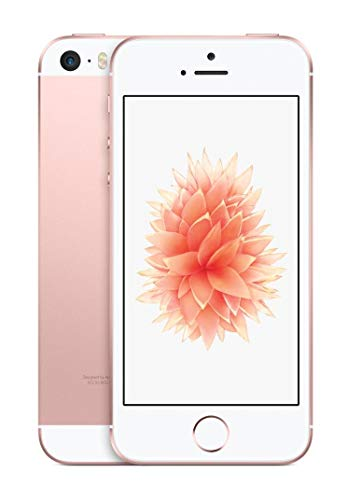 Apple iPhone SE 32GB Oro (Reacondicionado)
