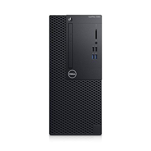 Dell DE/BTS/Opti 3060 MT/Core i5-8500/8GB/256GB SSD/Intel UHD 630/DVD RW/Kb/Mouse/260W/W10Pro/1Y Basic NB