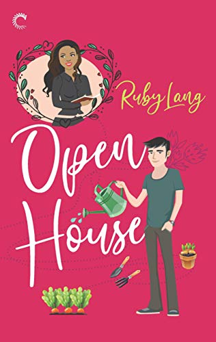 Open House (Uptown Book 2) by [Lang, Ruby]