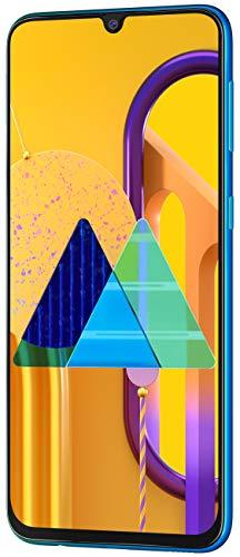Samsung Galaxy M30s (Sapphire Blue, 4GB RAM, Super AMOLED Display, 64GB Storage, 6000mAH Battery) 7