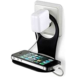 GKP Products ® Mobile Charging Stand Wall Holder 60 Degree Model 410034