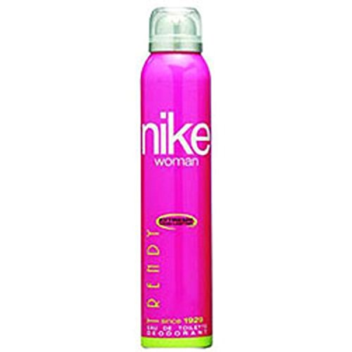 Nike Trendy Deo for Women, Pink, 200ml