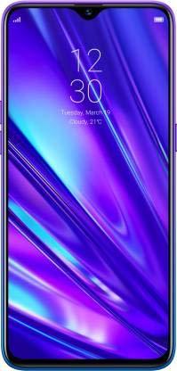 Realme 5 Pro (Sparkling Blue, 64 GB) (4 GB RAM)