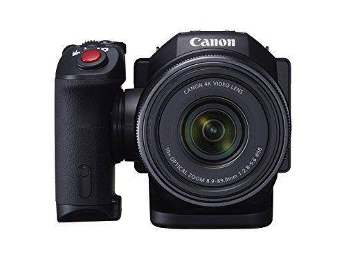 Canon XA XC10 Full HD - videocamera (ottica, videocamera portatile, CMOS, 8,9 - 89 mm, scheda di...