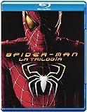 Spiderman - La Trilogía [Blu-ray]