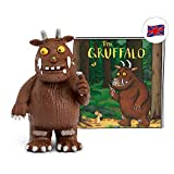 tonies® audio characters - THE GRUFFALO Audio Book for Kids Figurine and Toy for TONIEBOX audioplayer device - 3 Years Old