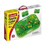 Quercetti 00971 - Gioco Fantacolor Design Garden