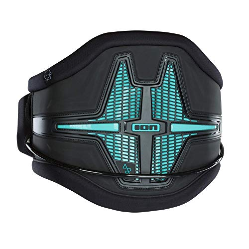 Ion Kite Waist Harness Apex 7 Azul-Negro S