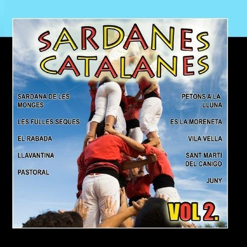 Sardanes Catalanes Vol.2 by Els Castellers (2011-03-09)