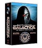 Battlestar Galactica Compl.Series (Box 25 Dv) (Ed 2018)