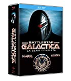 Battlestar Galactica - La Serie Completa (Ed 2018) (23 Blu-Ray) [Italia] [Blu-ray]