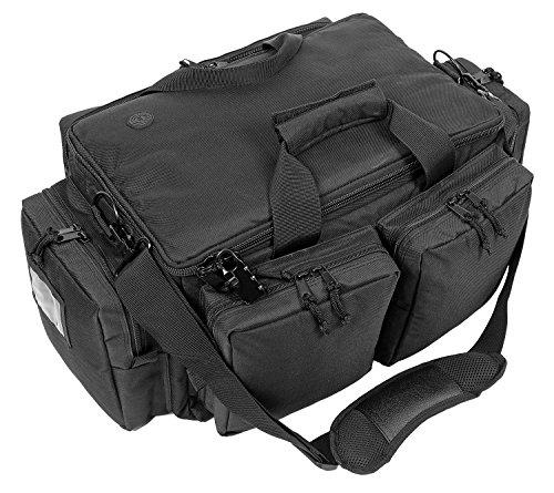 ahg Anschütz Tasche range bag schwarz, 60x37x37, 299