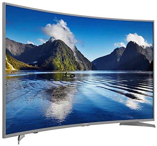 Hisense H55MEC5650 4K Curved Fernseher
