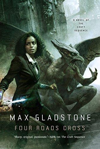 Cruce de cuatro caminos – Max Gladstone