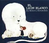 León blanco, El (Álbum Locomotora)